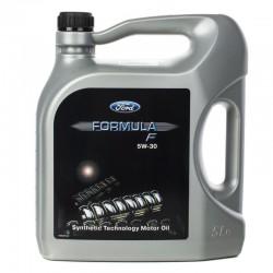 Масло FORD Formula F 5W30 A5/B5 (5л) синт.